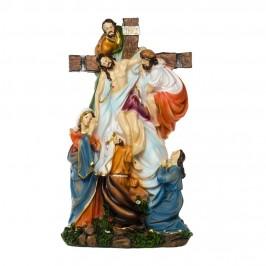 Rimozione di Gesù dalla Croce con Base