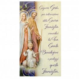 Benedizione Famiglia in Offerta