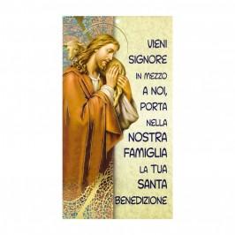 Benedizione delle Famiglie Gesù Buon Pastore