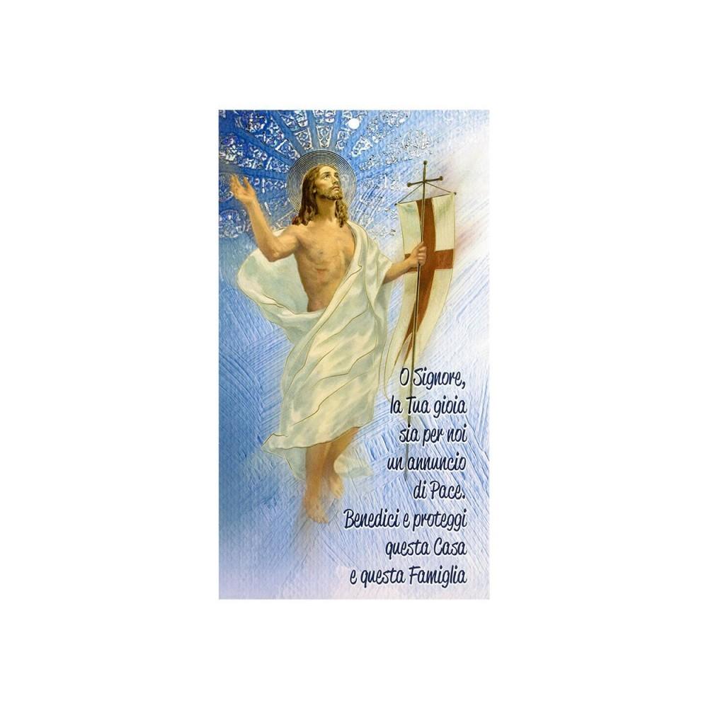 Benedizioni Famiglie Resurrezione