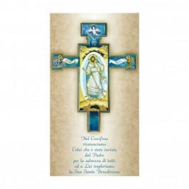 Benedizione della Famiglia Croce Icona