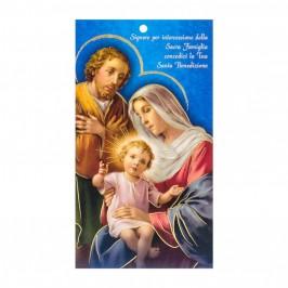 Preghiera Benedizione della Famiglia