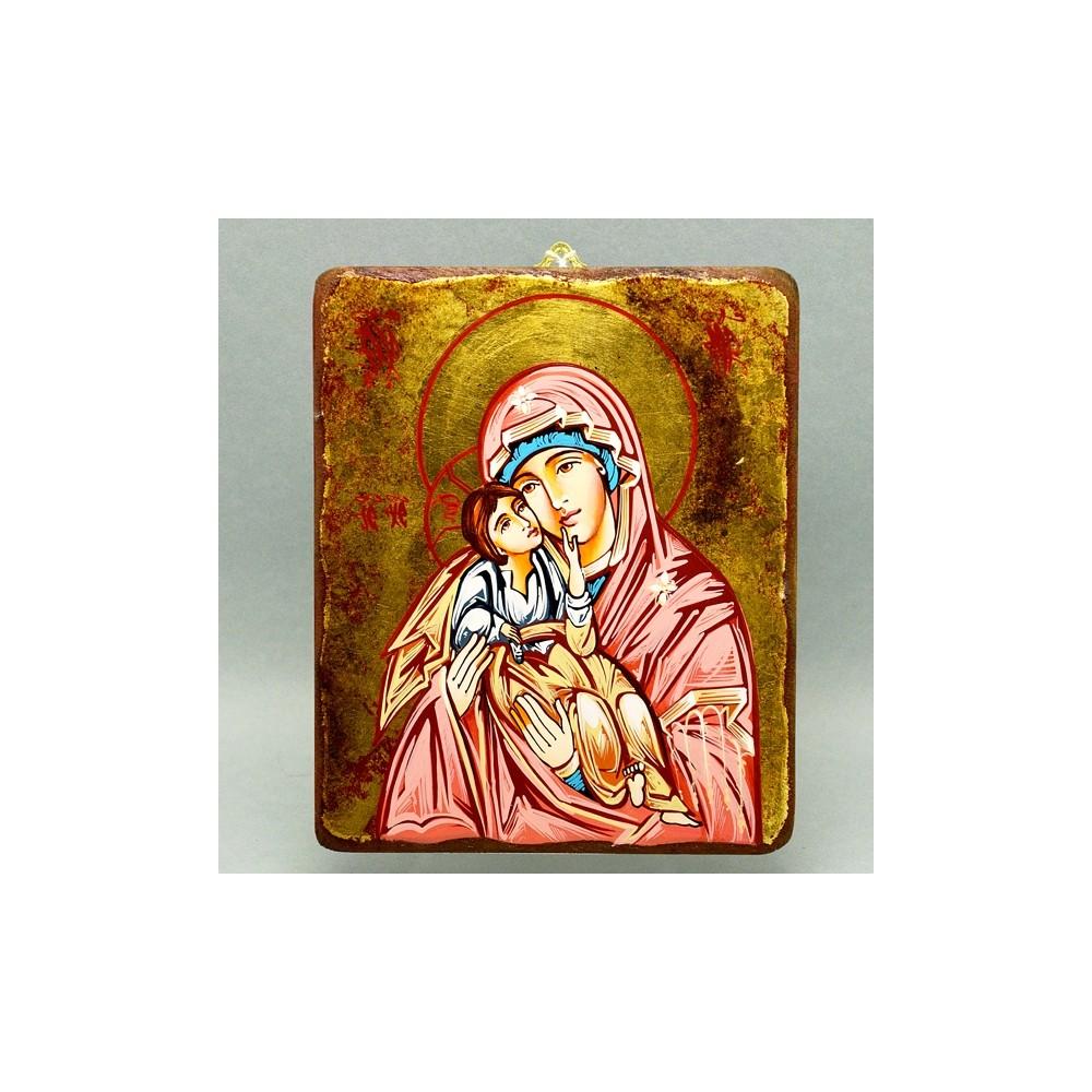 Icona Dipinta a mano