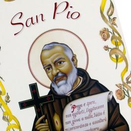 Benedizione Famiglia San Pio