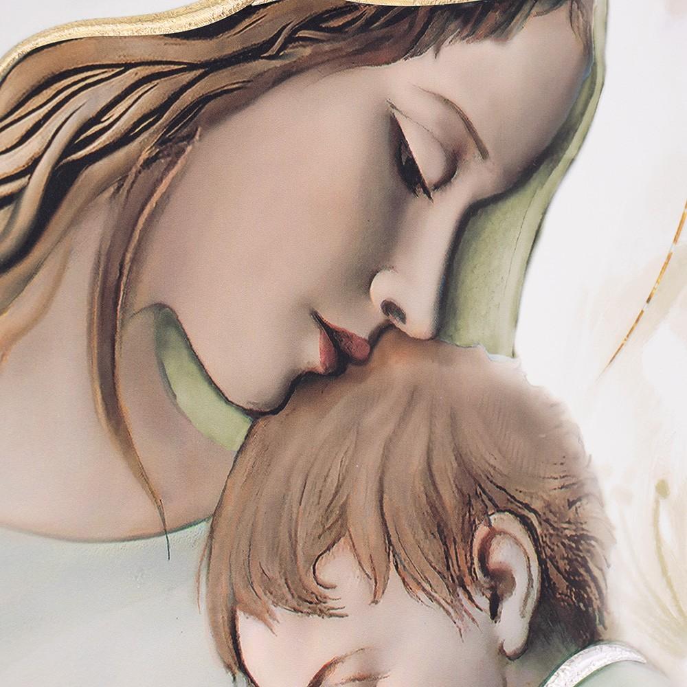 Quadro Da Parete Maternità
