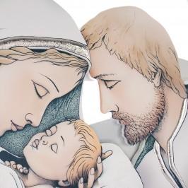 Capoletto Sacra Famiglia