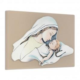 Quadretto Moderno  Maternità