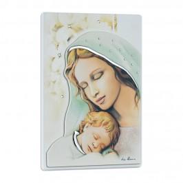 Quadro Maternità con Strass