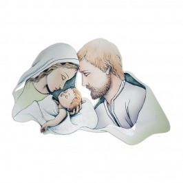 Capezzale della Sacra Famiglia