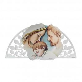 Capezzale Sacra Famiglia