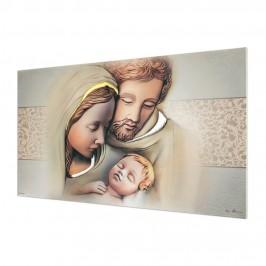 Capoletto Dipinto Sacra Famiglia