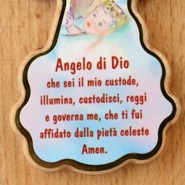 QUADRETTO ANGELO DI DIO
