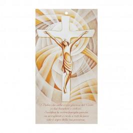 Benedizione Famiglia Gesù in Croce