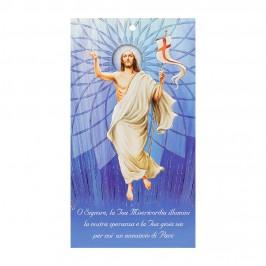 Benedizione Famiglia Gesù Risorto