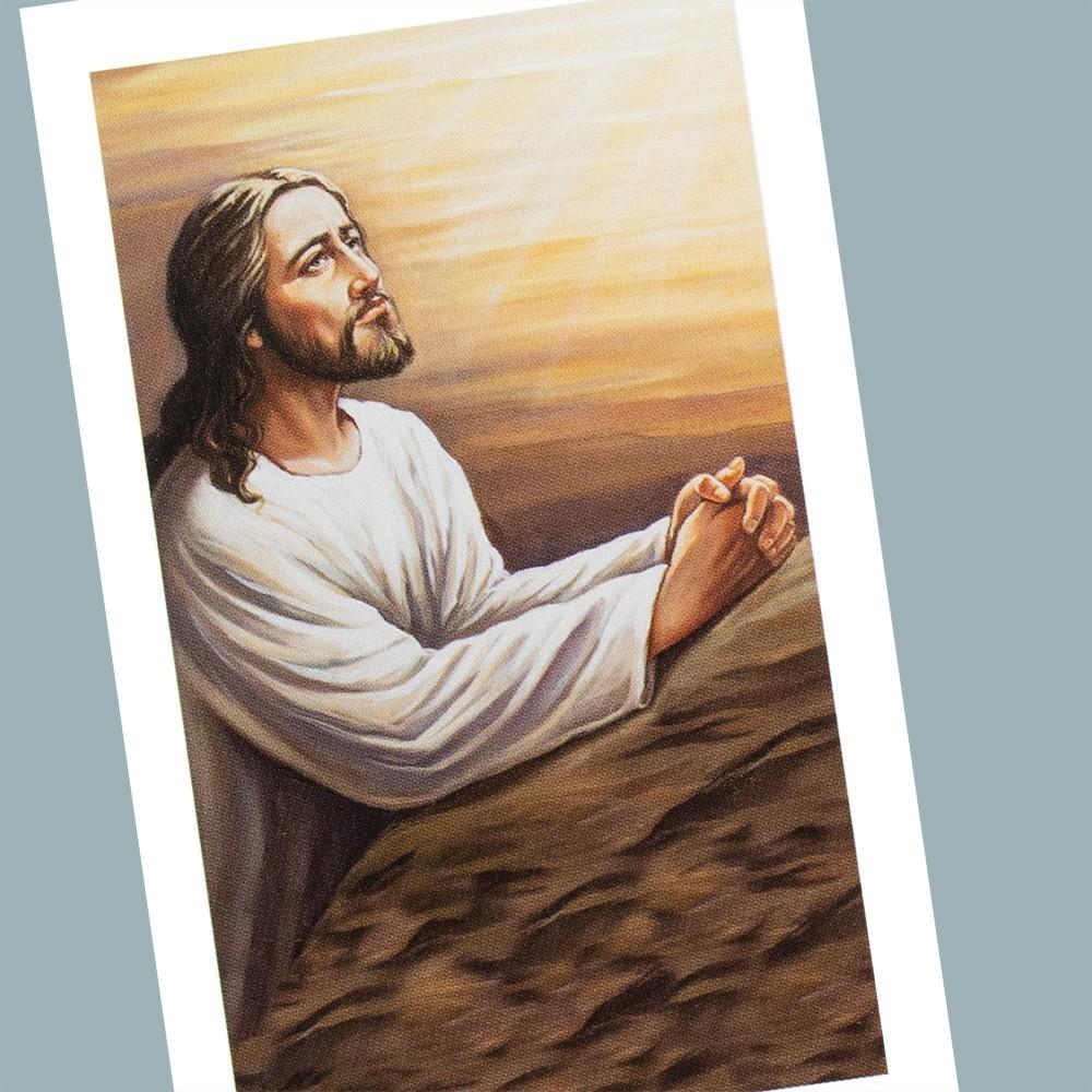 Immagine di Gesù Nell'Orto 100 pezzi