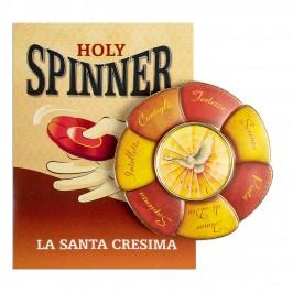 Spinner Magnetico Cresima
