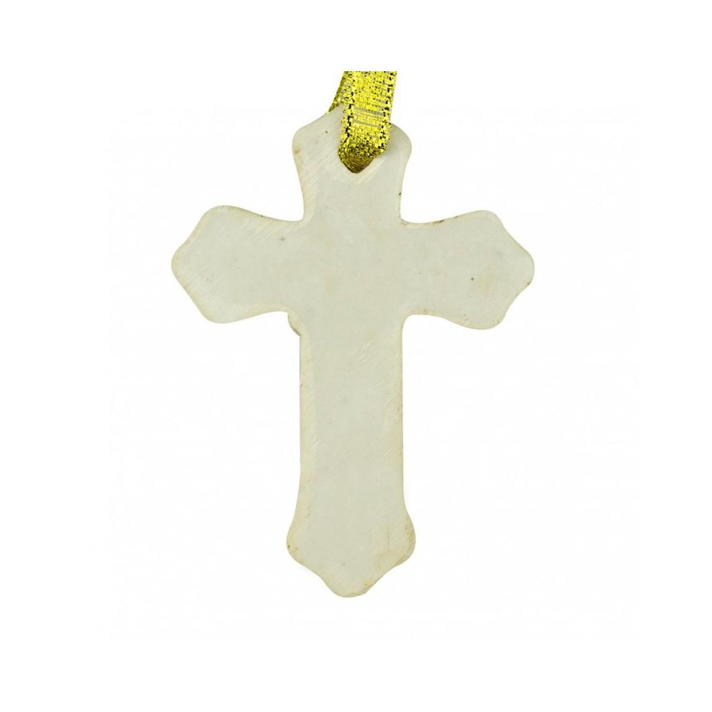 Croce in Resina per Comunione Bimbo