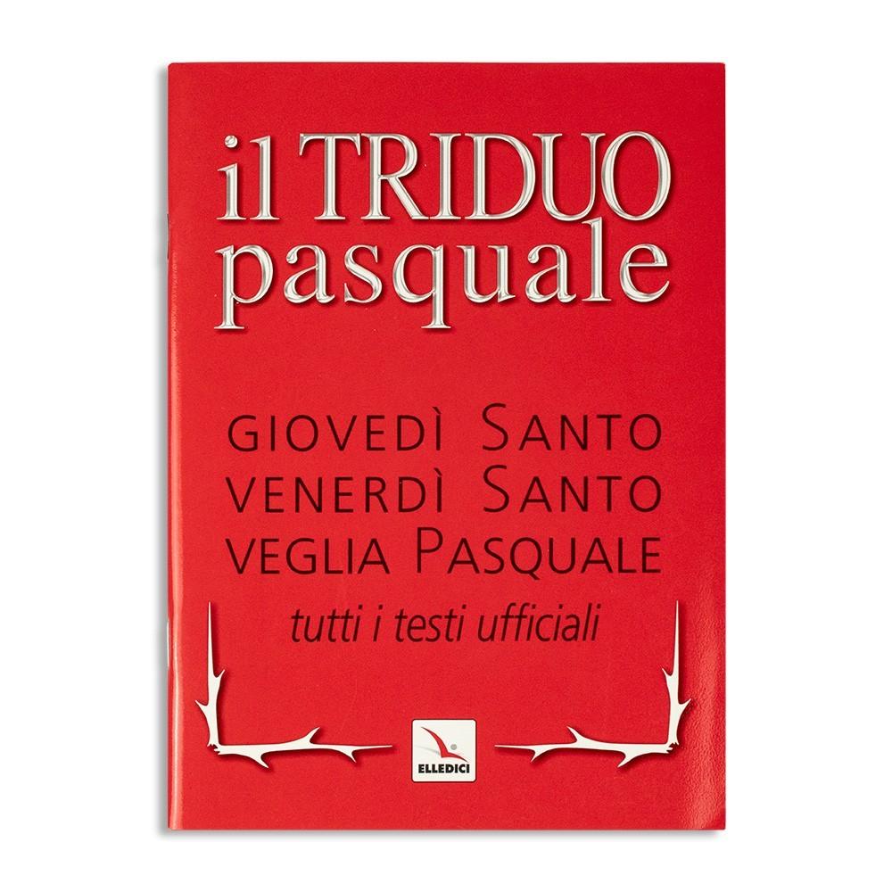 Il Triduo Pasquale