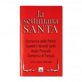 La Settimana Santa Elledici