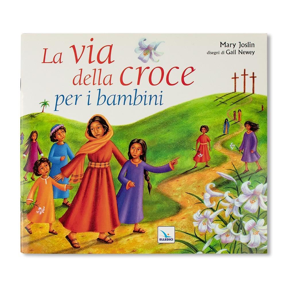La via delle Croce per i Bambini