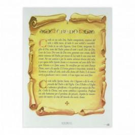 Pergamena Credo