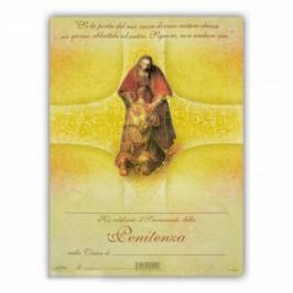 Pergamena Prima Confessione