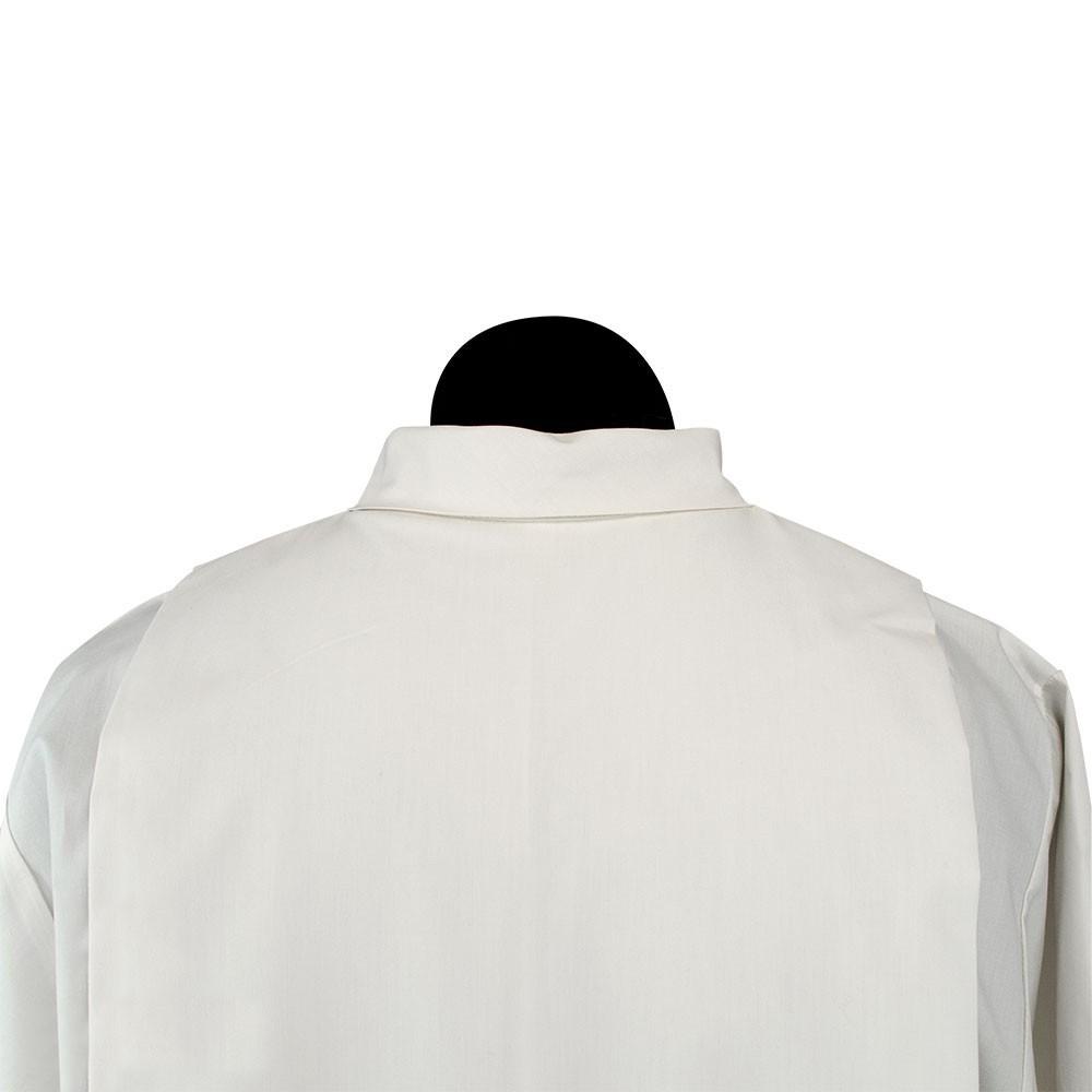 Camice Bianco per Sacerdote con Ricamo