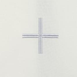 Cotta Avorio con Croce