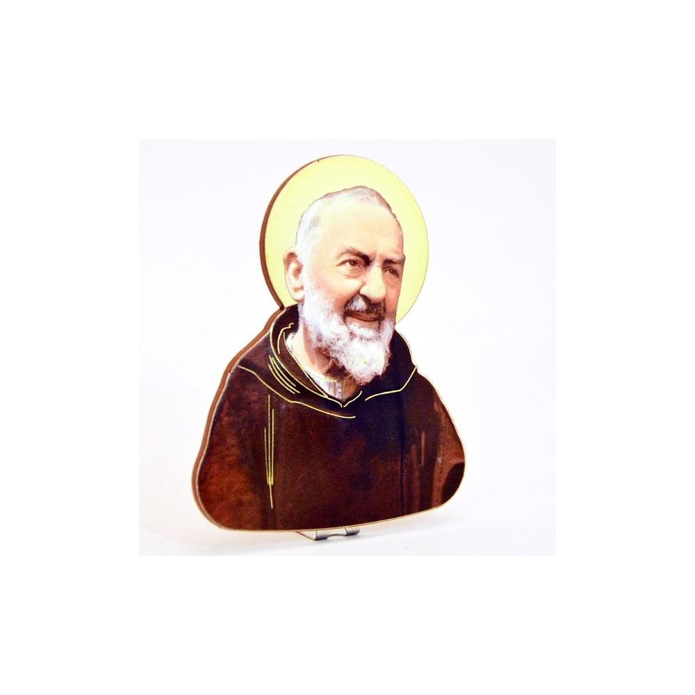 Calamita Padre Pio