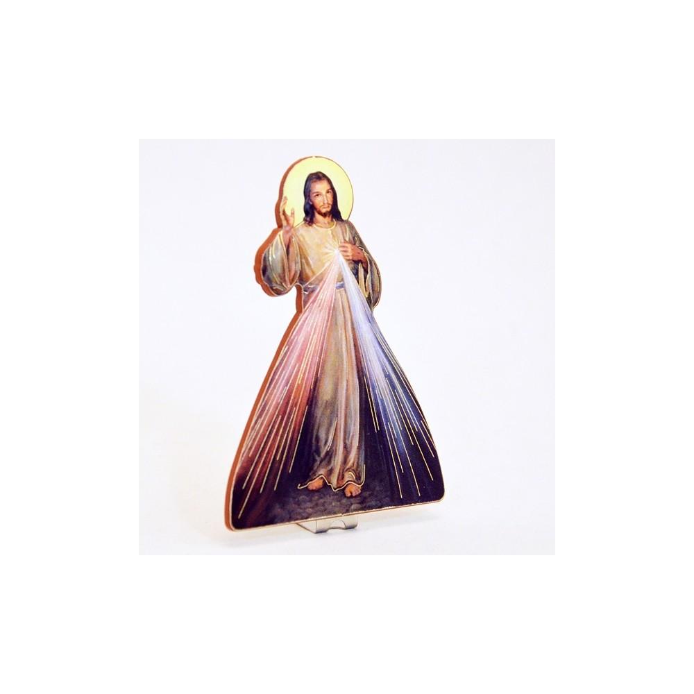 Calamita Gesù Misericordioso