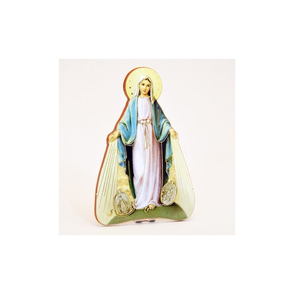Calamita Madonna Miracolosa