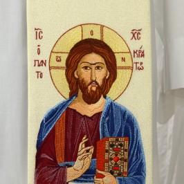 Stola Gesù Pantocratore
