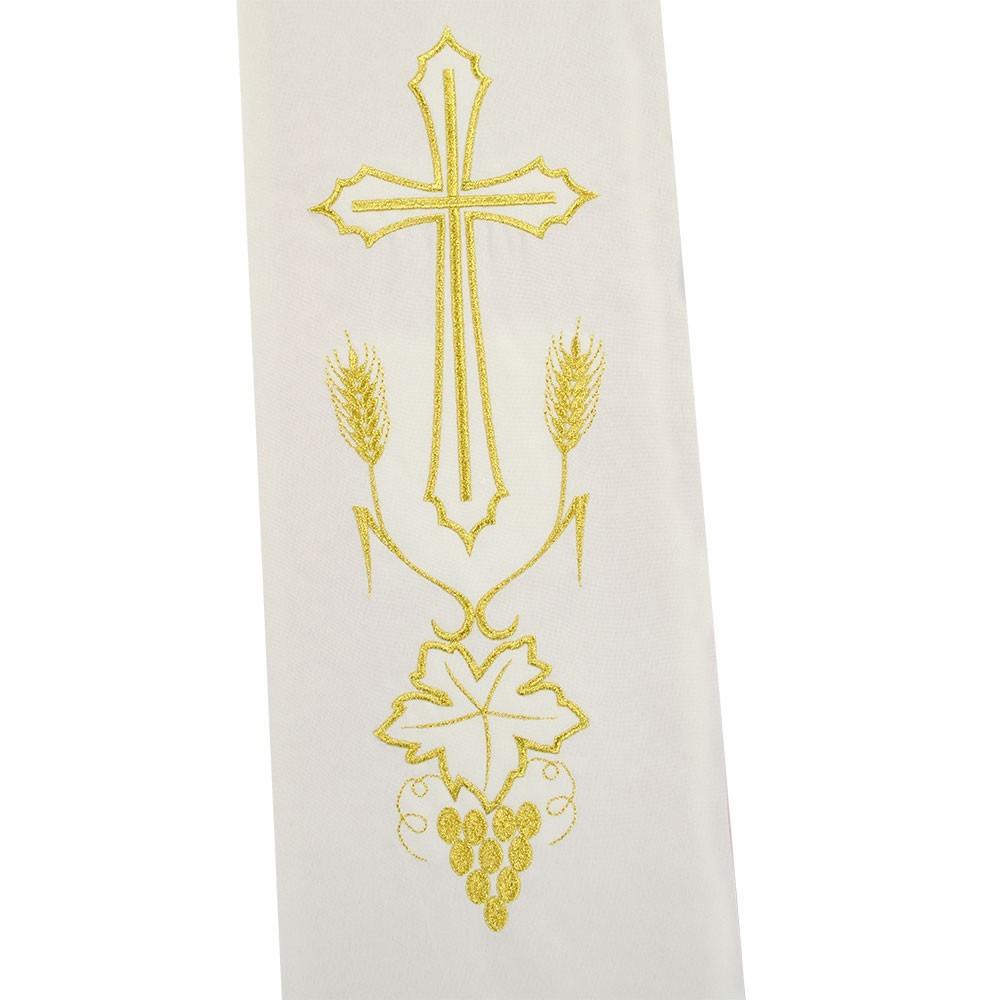 Stola per Sacerdote Bicolore