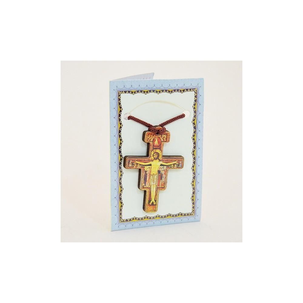 Croce San Damiano