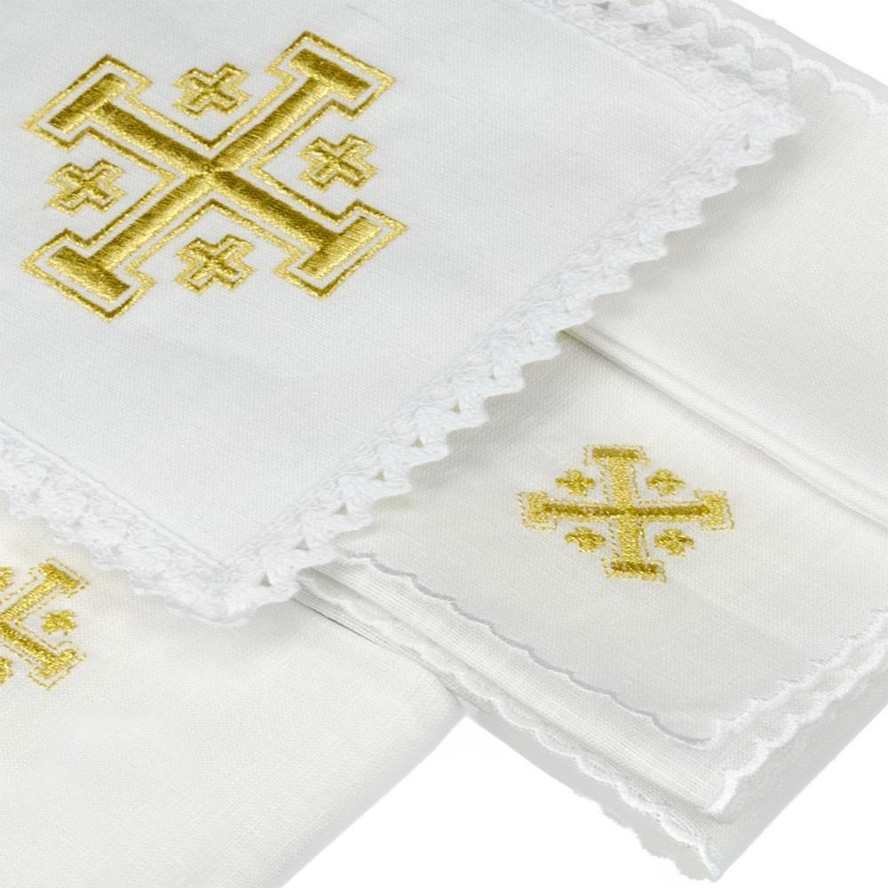 Servizio Messa Croce di Gerusalemme