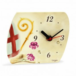 Orologio Dipinto Cresima