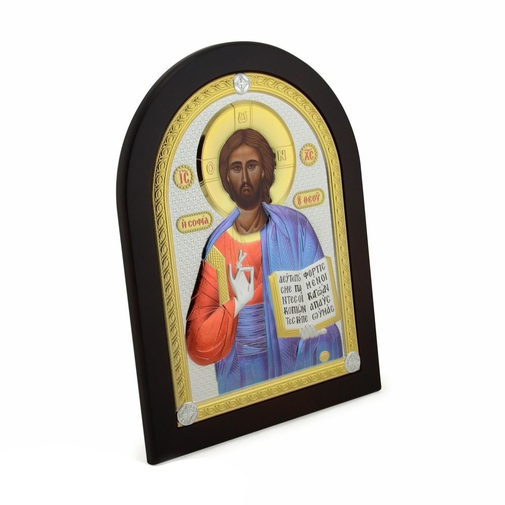 Icona Cupola Gesù Pantocratore