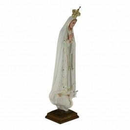 Statua Madonna di Fatima cm 55