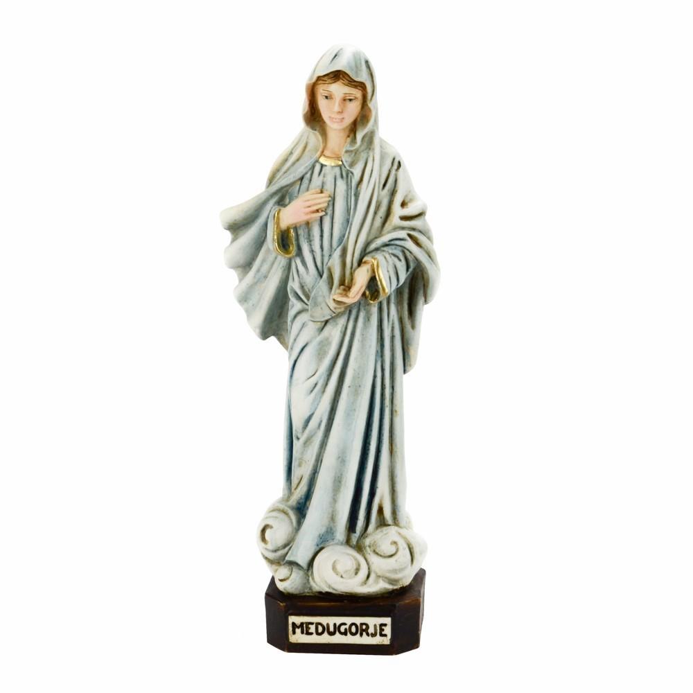 Statua Madonna Medjugorje
