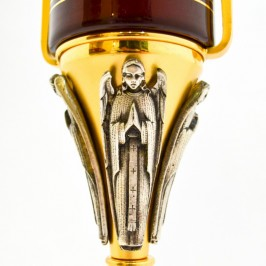 Lampada SS. bicolore