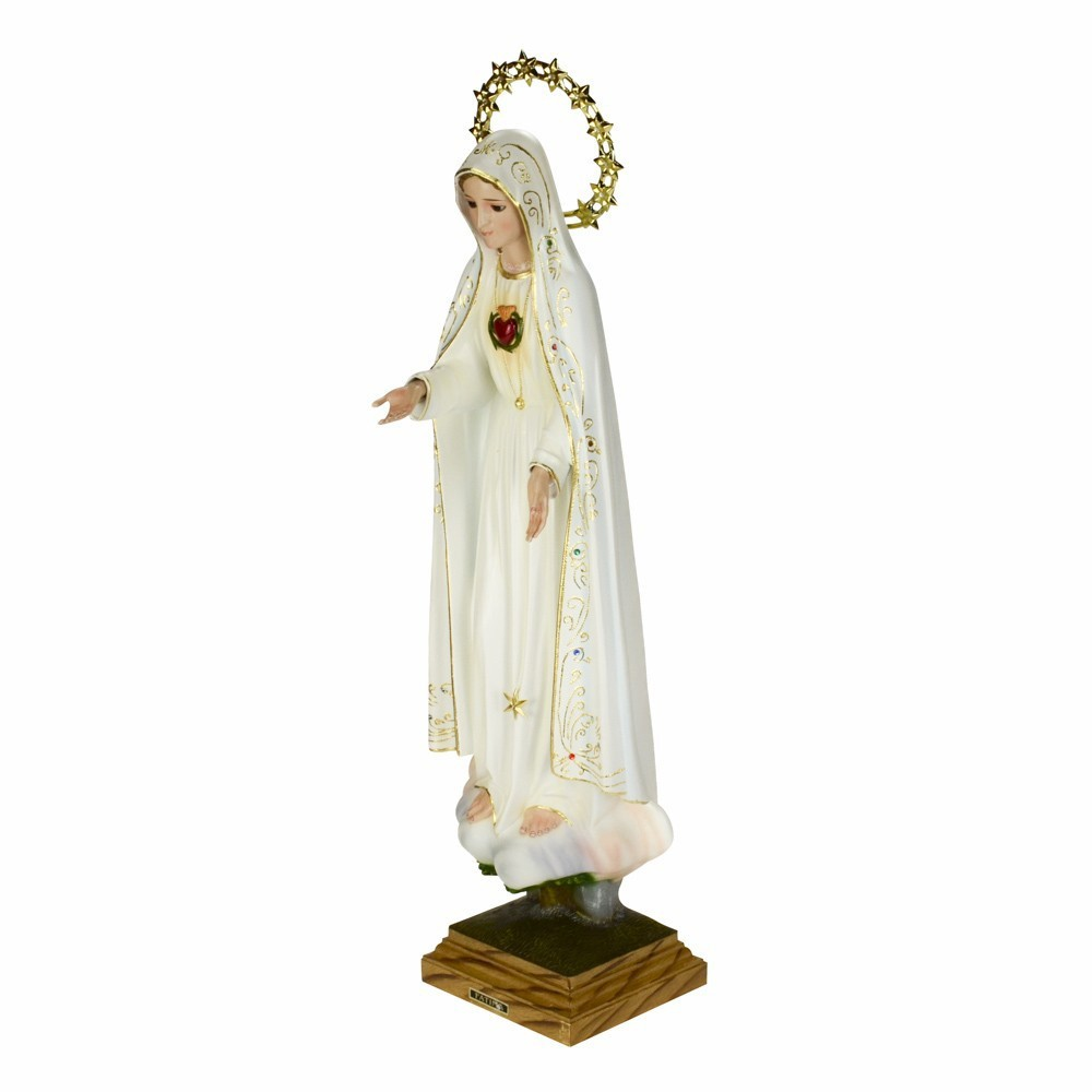 Statua Madonna di Fatima II Apparizione