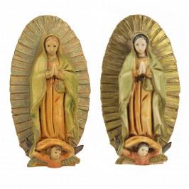Madonna di Guadalupe Fontanini