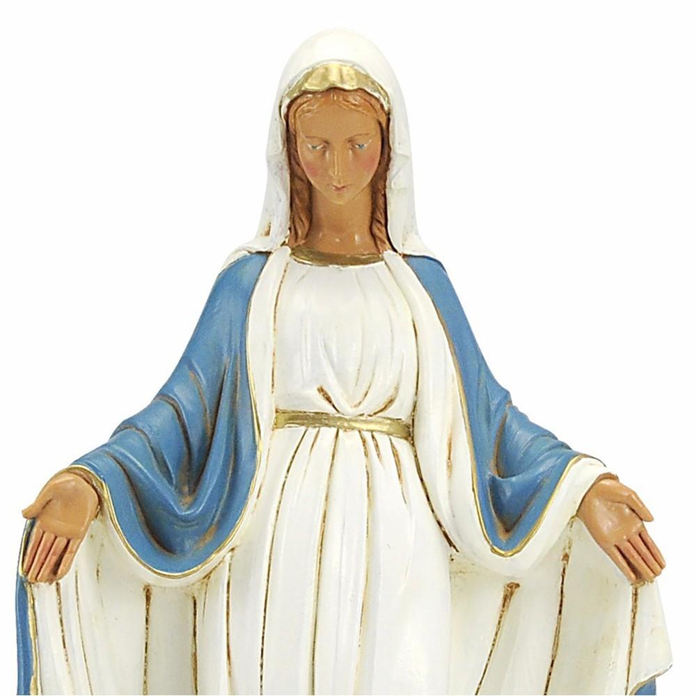 Statua Madonna Immacolota Fontanini