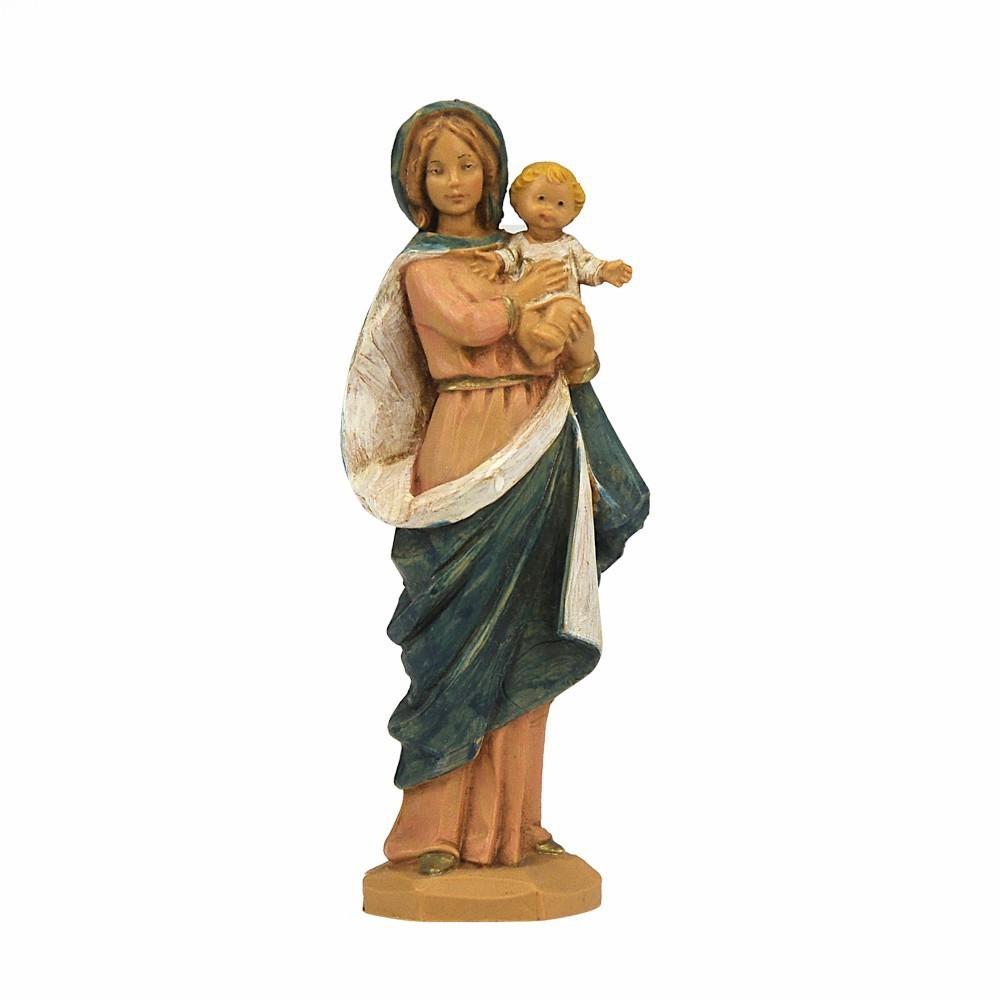Madonna con Bambino Fontanini 11 cm