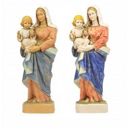 Madonna con Bambino Fontanini 18 cm