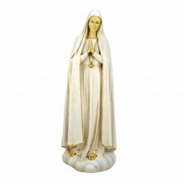 Statua Madonna di Fatima Fontanini 50 CM