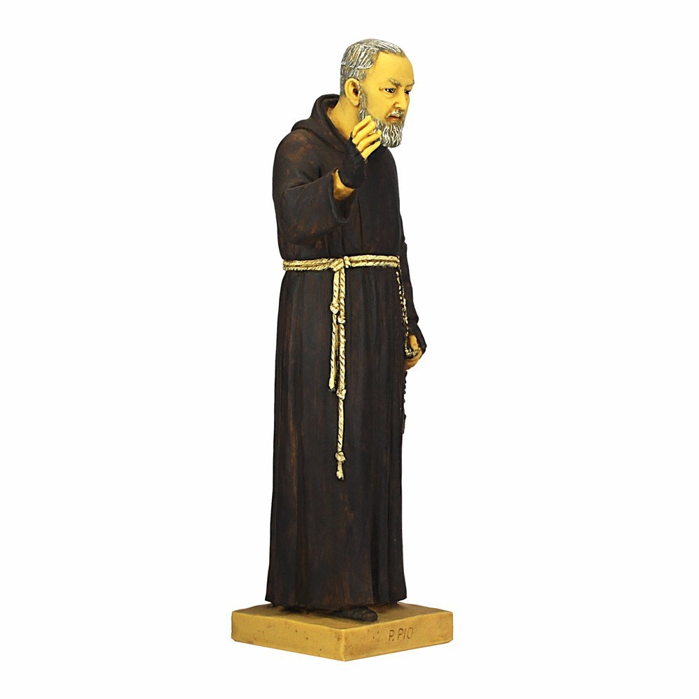 Statua Padre Pio Fontanini 50 CM