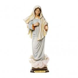 Statua Madonna Medjugorje 70 cm