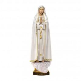Statua Madonna di Fatima 70 cm