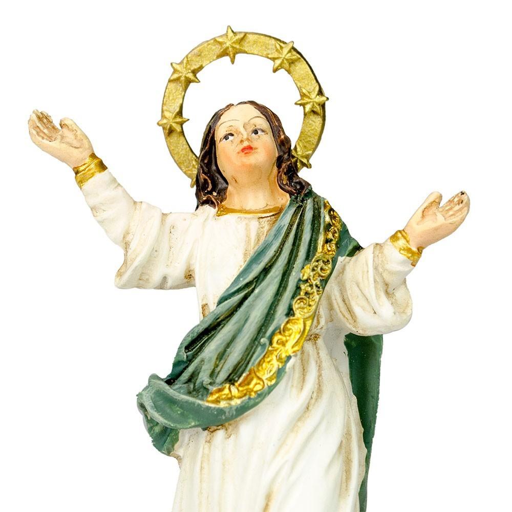 Statua Madonna Assunta in Confezione Regalo